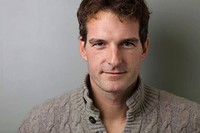Dan Snow in Bristol