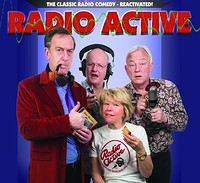 Radio Active in Bristol