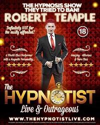 Robert Temple in Bristol