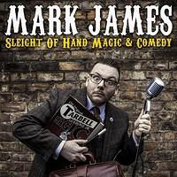 Mark James in Bristol