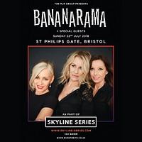 Bananarama (Skyline Series) in Bristol