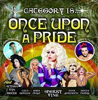Category is...Once Upon a Pride in Bristol