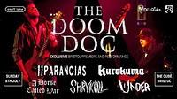 The Doom Doc in Bristol