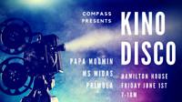 Compass Presents....   KINO DISCO in Bristol