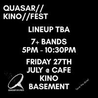 Quasar Kino Fest in Bristol