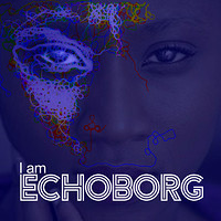 I am ECHOBORG in Bristol
