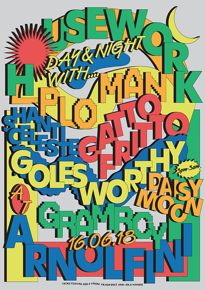 Housework Day & Night feat. PLO Man + Gatto Fritto tickets