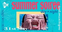 More Than's Summer Soirée - Day & Night Party in Bristol