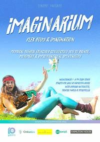 Imaginarium in Bristol