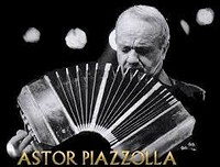 'A tribute to Astor Piazzolla' in Bristol