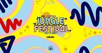 Bristol's Jungle Festival - Day & Night in Bristol