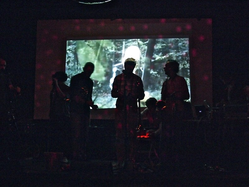 Stolen Body Records presents: Agarimo Album Launch in Bristol 2018
