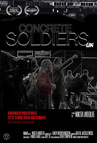 Concrete Soldiers - Bristol Premiere in Bristol