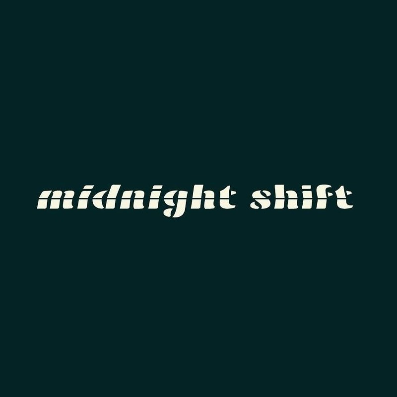 Midnight Shift 00|03 w/ Donna Leake  in Bristol 2018