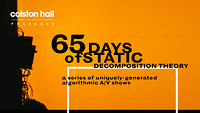 65daysofstatic: Decomposition Theory in Bristol