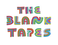 Waxslax Presents : The Blank Tapes + Dream Phases in Bristol