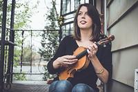 Bella Hardy - Hello Sammy Acoustic Tour in Bristol