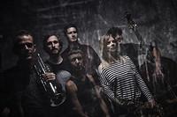 Dakhla Brass ('Mumur' Album Launch) + Spindle Ense in Bristol