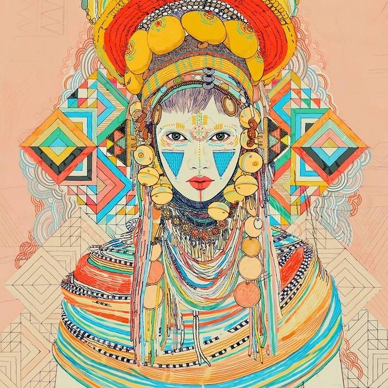 Dakhla Brass ('Mumur' Album Launch) + Spindle Ense in Bristol 2018