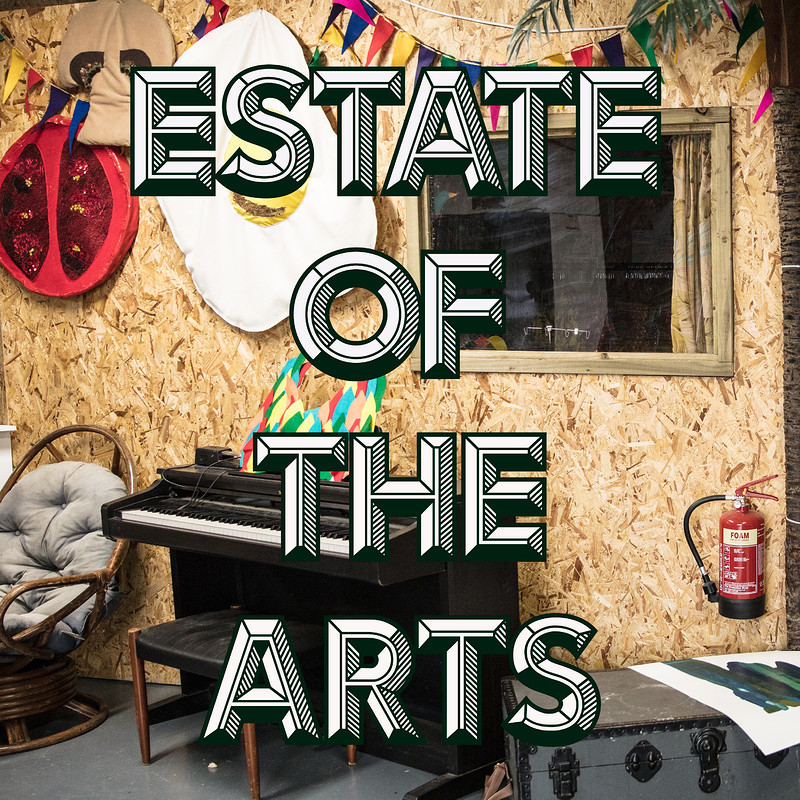 Estate of the Arts Fair at Estate of the Arts