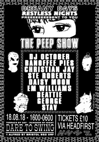 The Peep Show in Bristol