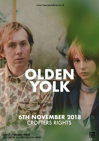 Olden Yolk in Bristol