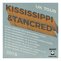 Kississippi / Tancred  in Bristol