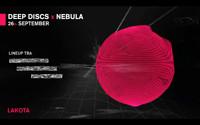 Deep Discs x Nebula 2018/19 Launch Party at Lakota in Bristol