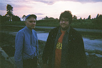 SN#8: Oro Swimming Hour / Dogeyed in Bristol