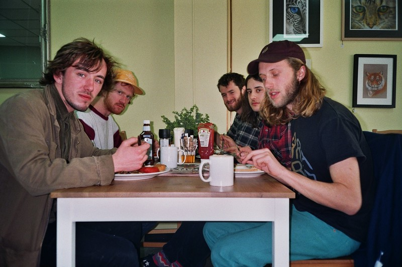 Häxxan (Slovenly Records) + GORK at The Old England Pub
