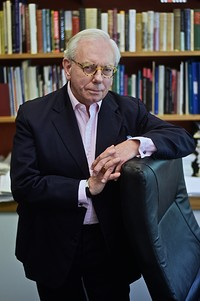 David Starkey:  a Monarchy of Misfits in Bristol