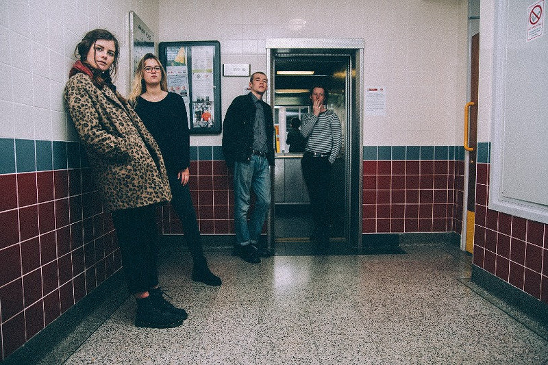 The Shuks, Living Island, Tugboat Captain + Guests, The