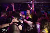 Thorny / Trans Pride South West 2018 Cabaret Night in Bristol