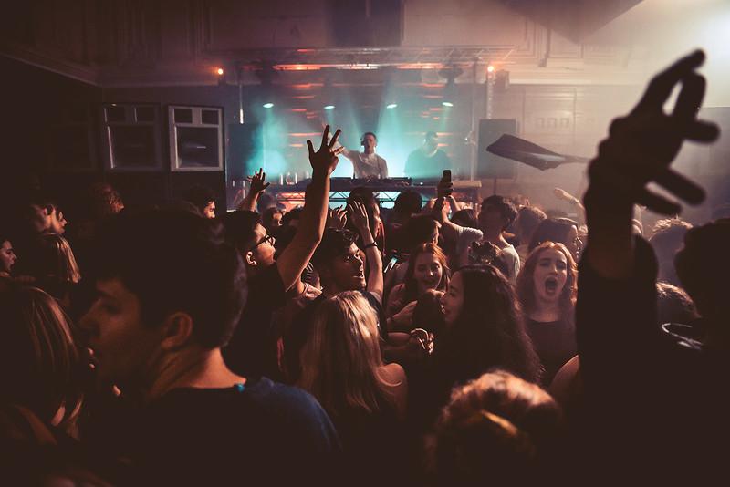 Boogielands: The Halloween Boogie  in Bristol 2018