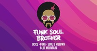 Funk Soul Brother: The £3 Dance! in Bristol
