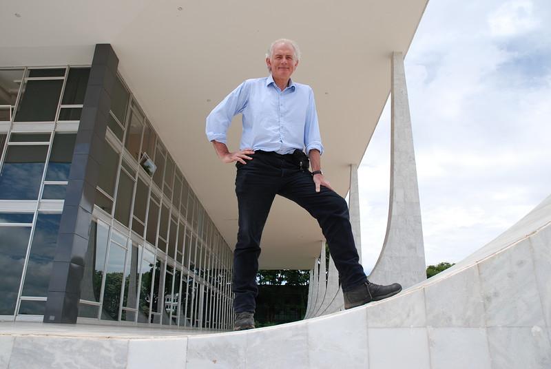 Dan Cruikshank: 100 Buildings in Bristol 2019