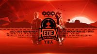BBC Presents: Hedex & MC Skywalker in Bristol