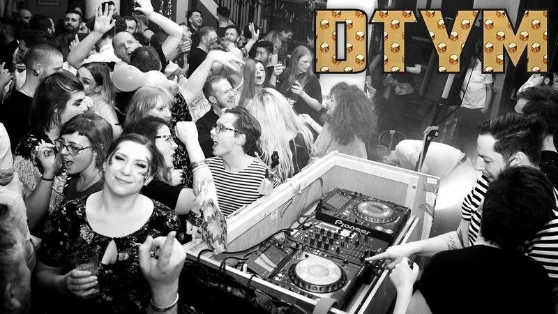 DTYM Takeover - Saturday 3rd November in Bristol 2018