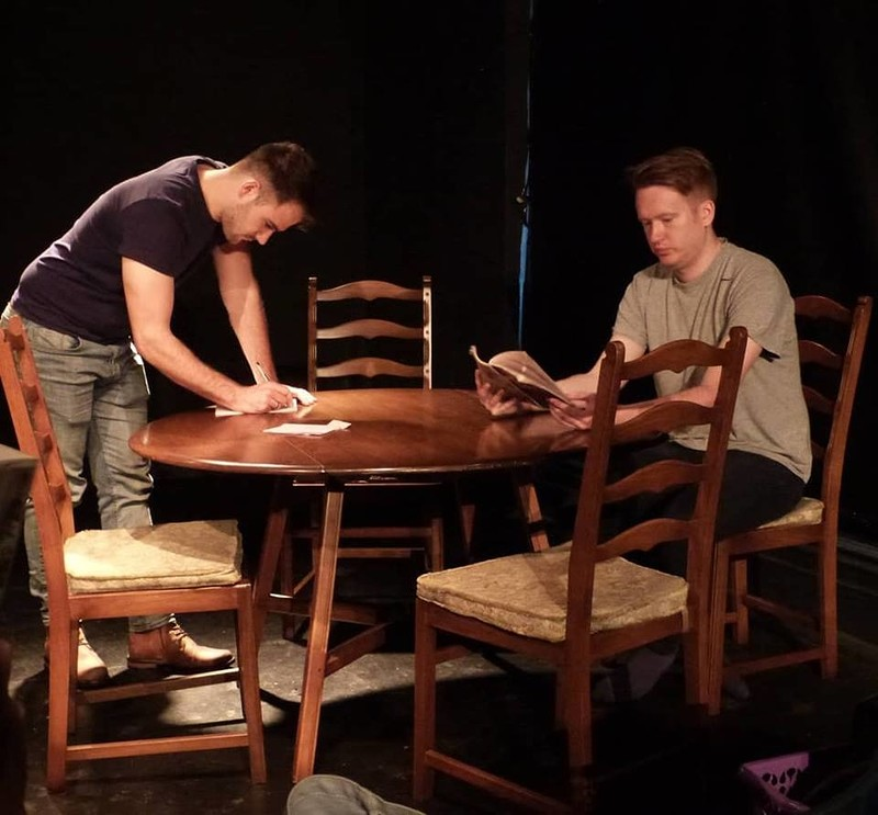 The Glass Menagerie by Tennessee Williams at Alma Tavern and Theatre