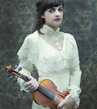 Rachel Baiman  in Bristol