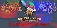 Christmas Quiz Night in Bristol