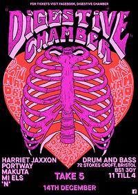 Digestive Chamber 2 in Bristol