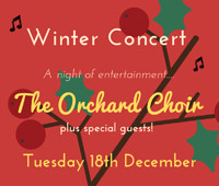 The Orchard Bristol Choir and Special Guests in Bristol