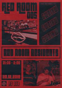 RED ROOM 005 in Bristol