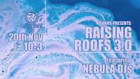 Raising Roofs 3.0 in Bristol