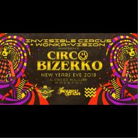 Circo Bizerko in Bristol