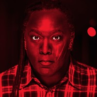 Reginald D Hunter in Bristol