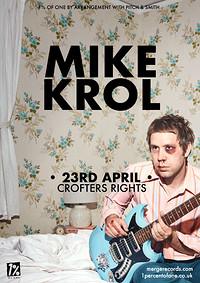 Mike Krol in Bristol