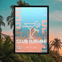 Club Djembe: Bamz, DJ Polo, Ngaio, DJ Stolen in Bristol