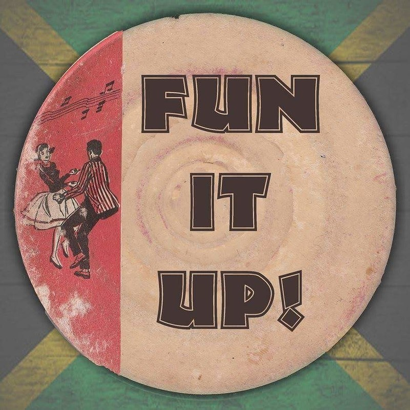 Fun It Up! - Special All Dayer in Bristol 2019
